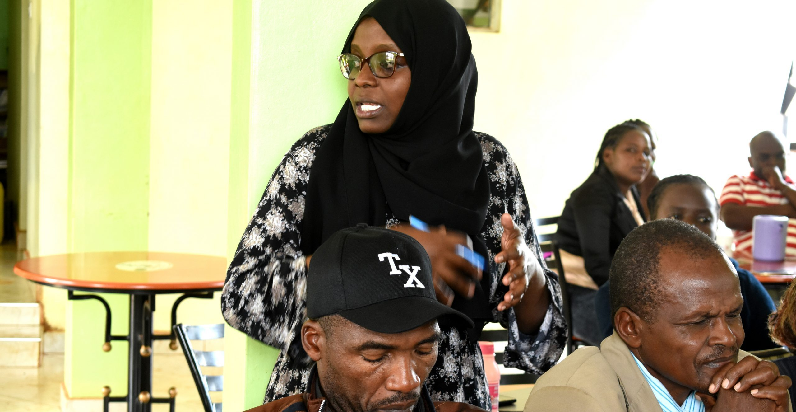 Kenya National Youth Policy