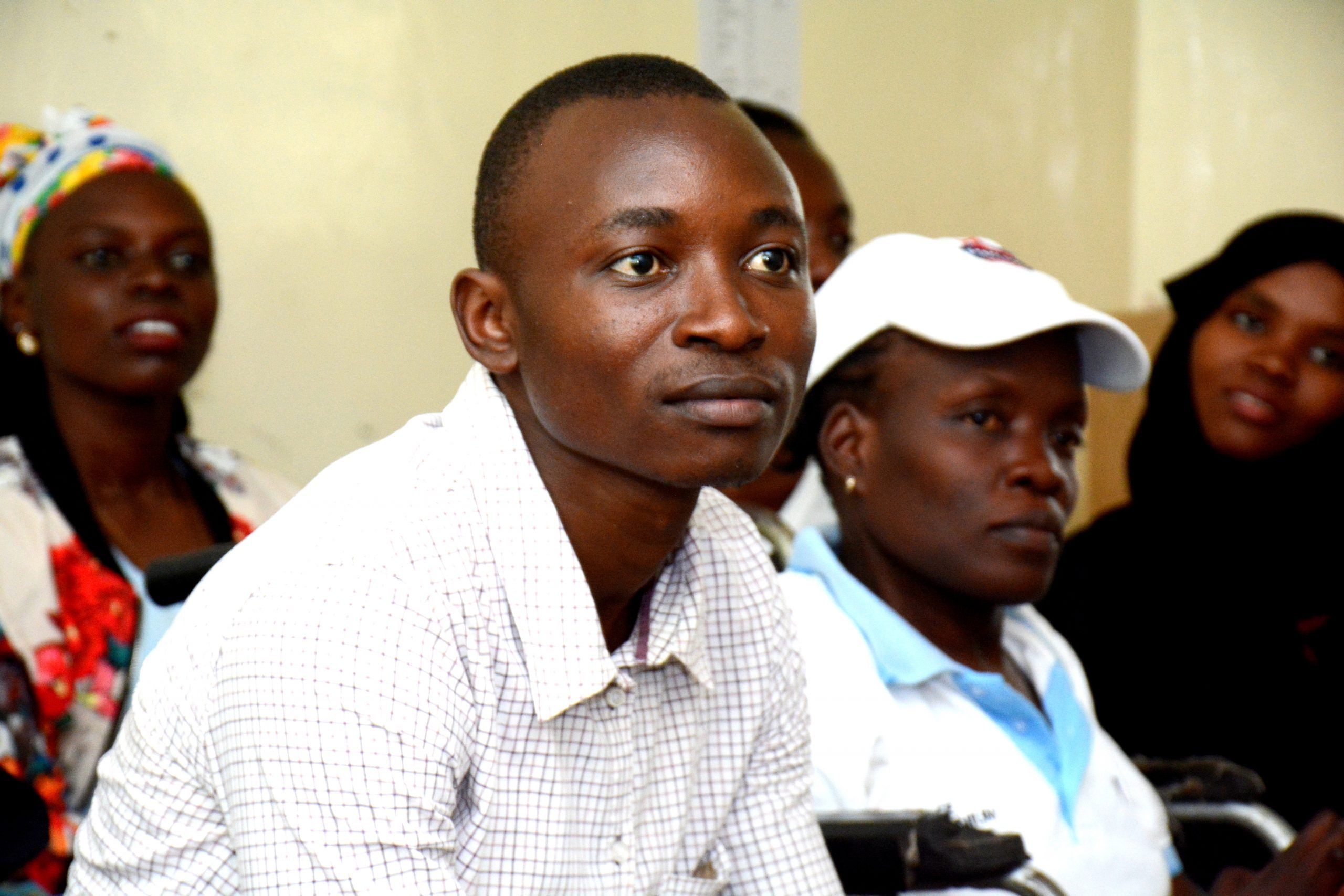 KIOS – Youth Alive! Kenya Partnership Programme