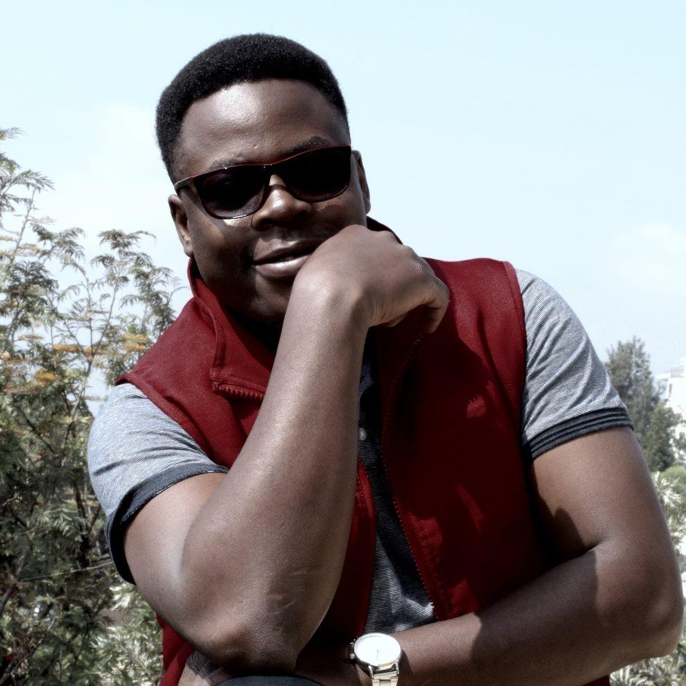 Norman Mbaisi