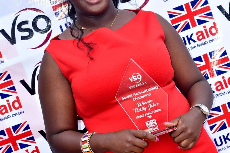 Social Accountability Champion of the Year