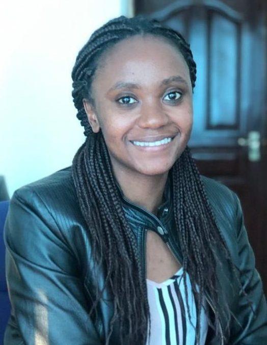 Victoria Nanjala