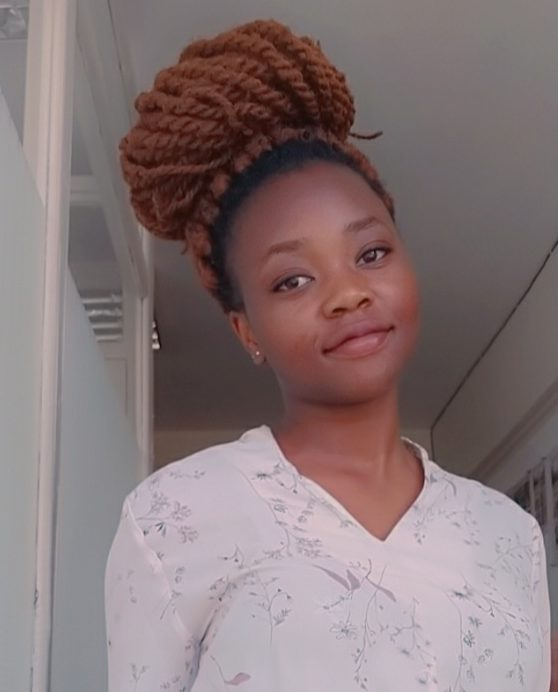Linda Nasimiyu