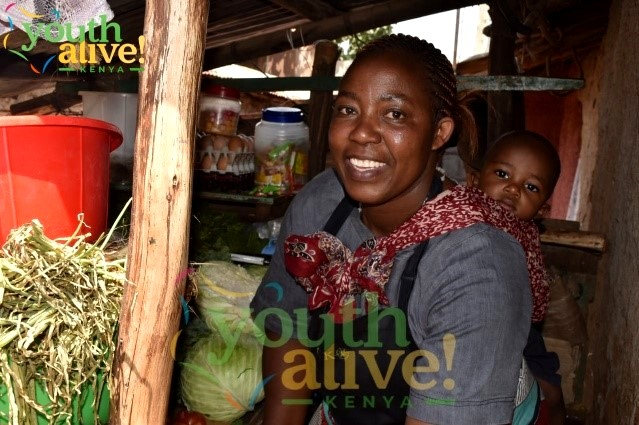 W.E.E – (WOMEN ECONOMIC EMPOWERMENT)  IN KIBERA, KOROGOCHO, AND KAWANGWARE.