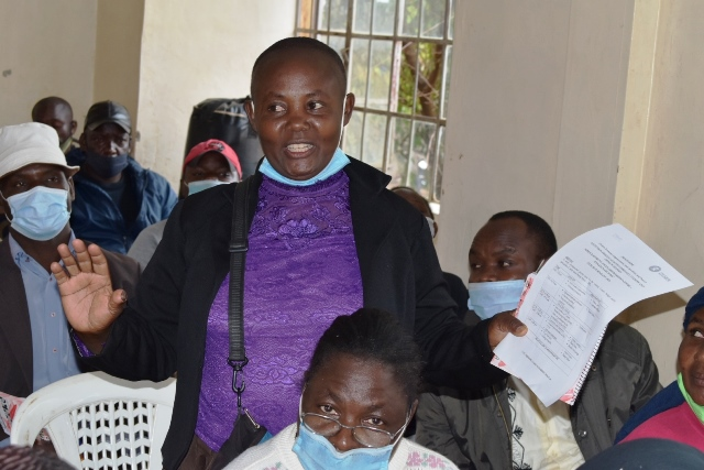 YOUTH ALIVE! KENYA FURTHERS UNPAID CARE AND DOMESTIC WORK ADVOCACY THROUGH COMMUNITY ORGANIZING AND NEW PARTNERSHIPS