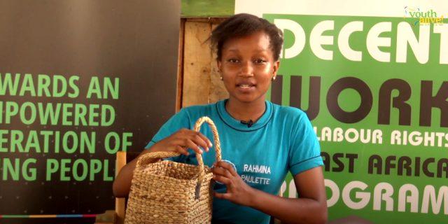 JIPE JOB POA Initiative - Kisumu County